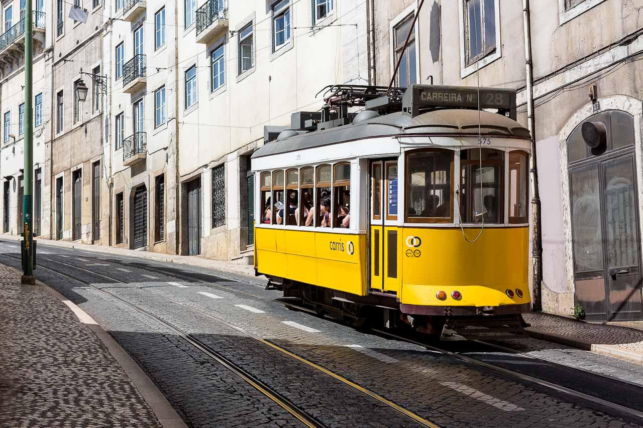 Sommerferie i Portugal 2014